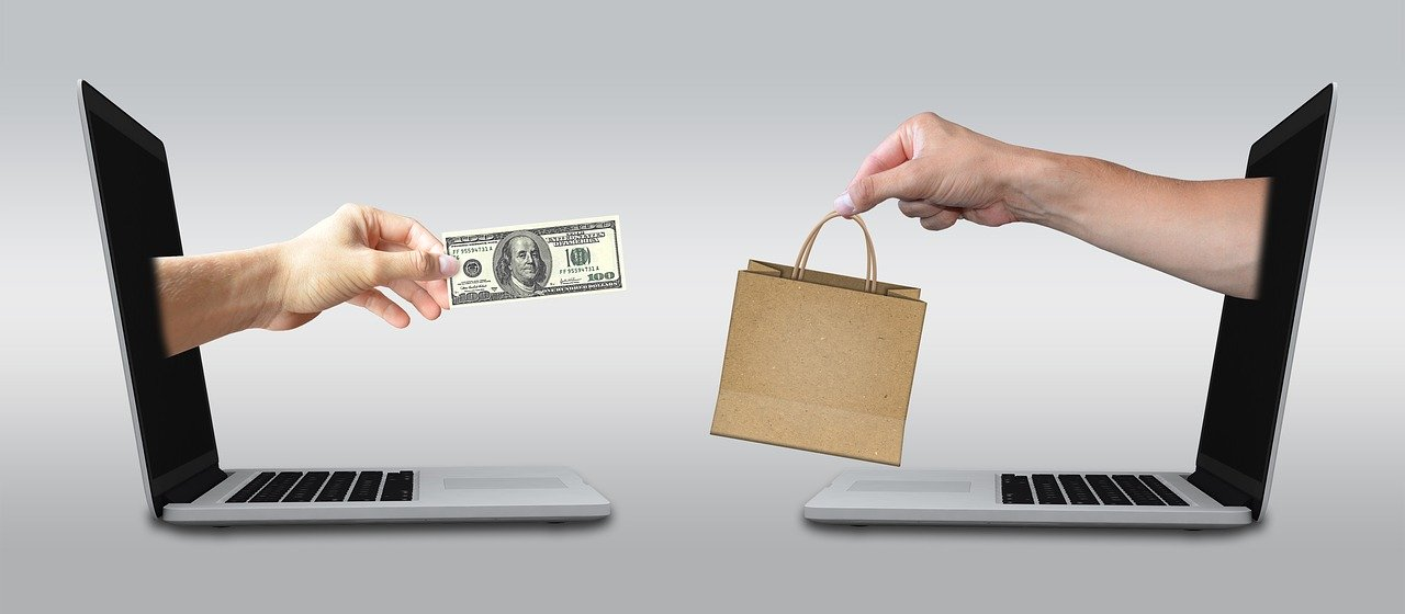 Projektowanie sklepów online Drobin