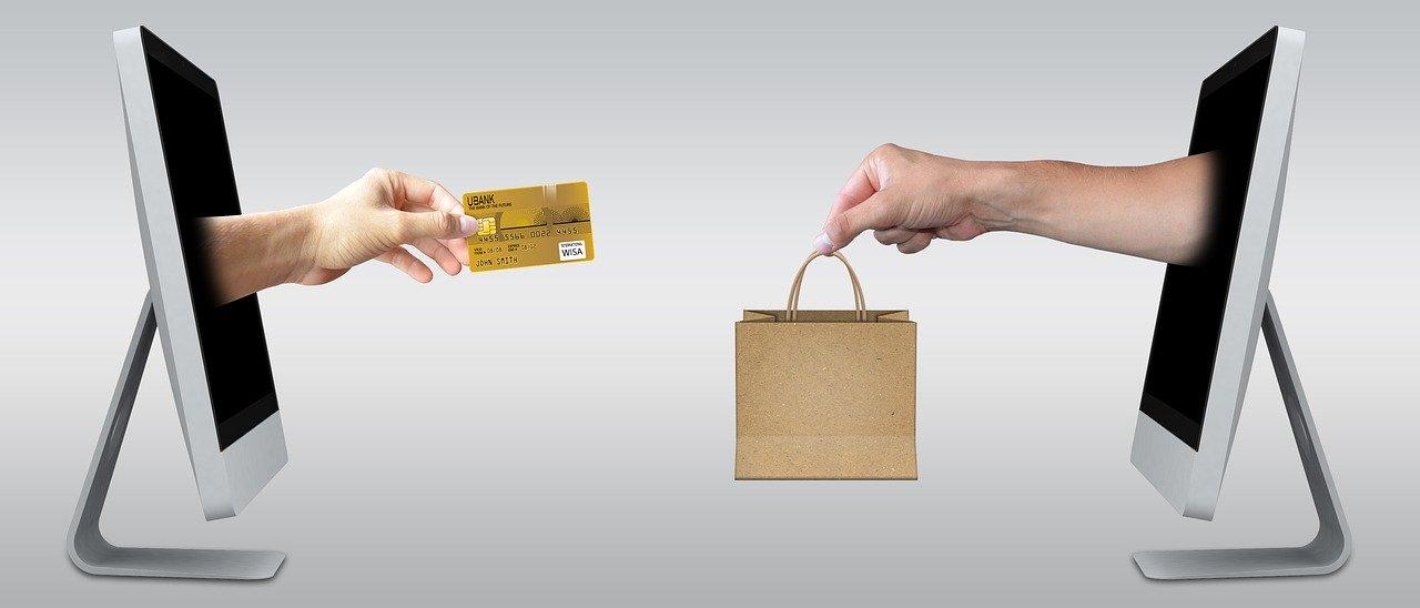 Projektowanie sklepów wwww Łeba