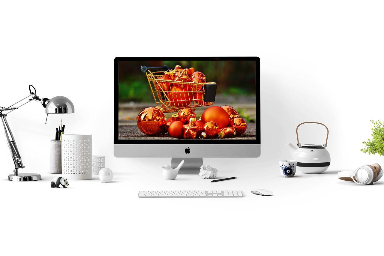 Projektowanie sklepów wwww Brok