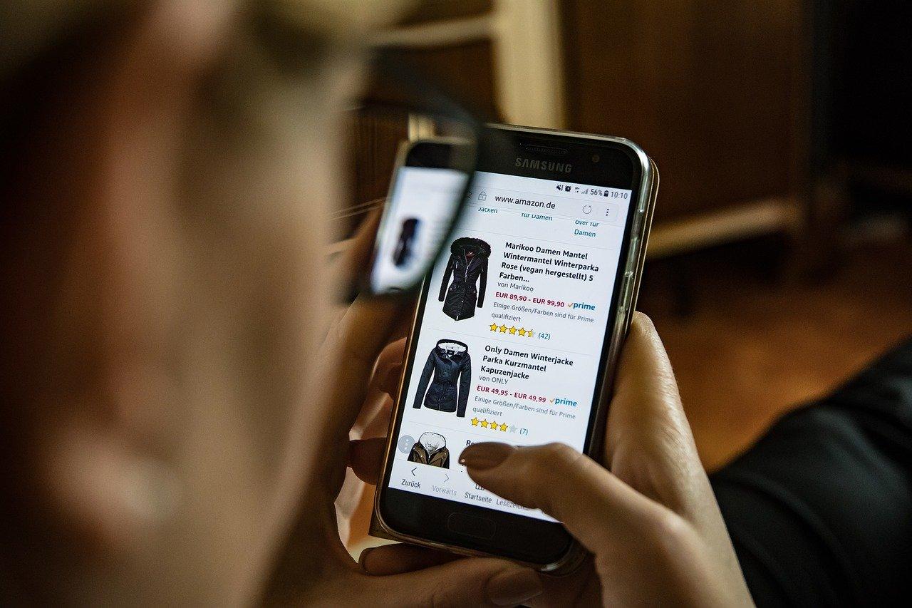Projektowanie sklepów online Blachownia
