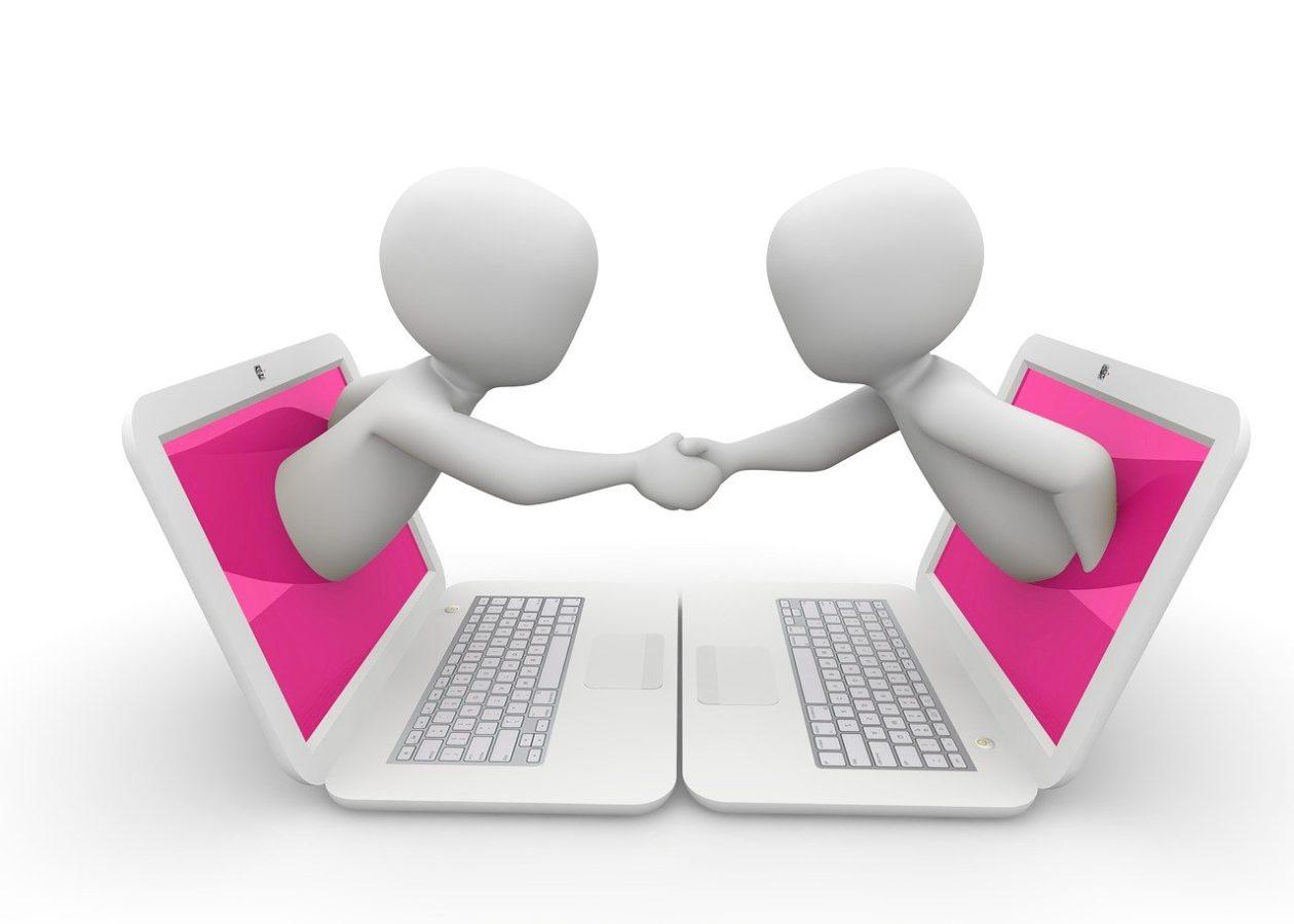 Pozycjonowanie sklepów online Łobez