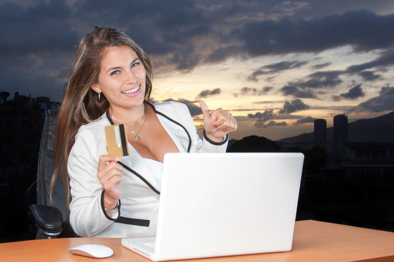 Pozycjonowanie sklepów online Gąbin