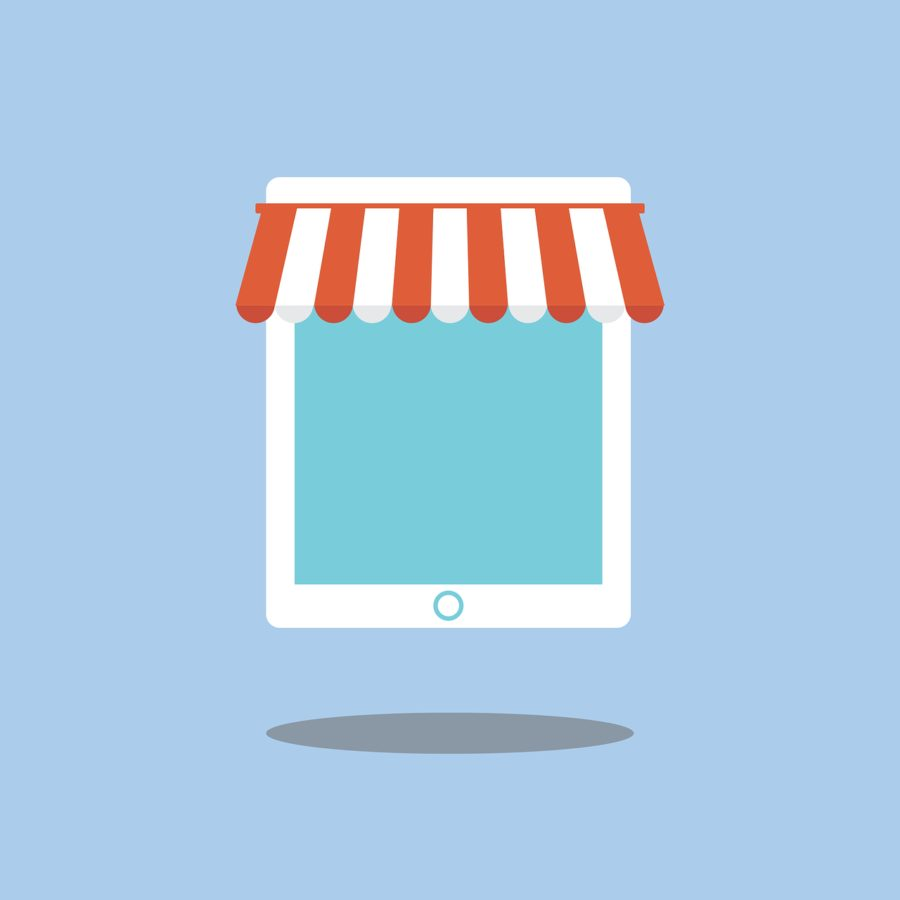 Tworzenie sklepów online Chojna