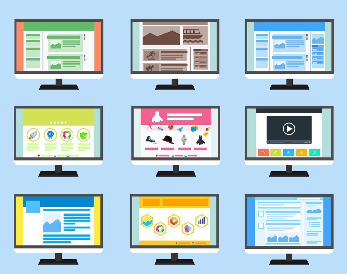 Projektowanie sklepów internetowych Stawiszyn